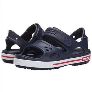 Crocs Infant/Toddler Crocband Sandal